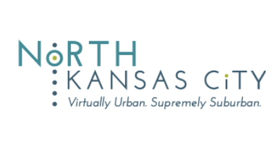 north kansas city logo -