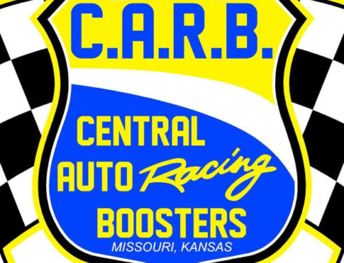 C.A.R.B. Makes Huge Announcement for Race Teams!
