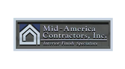 MidAmerica Contractors logo