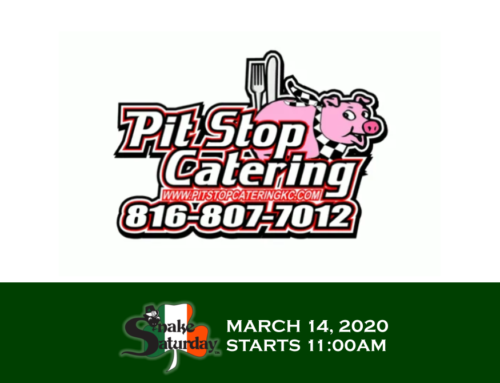 Pit Stop Catering