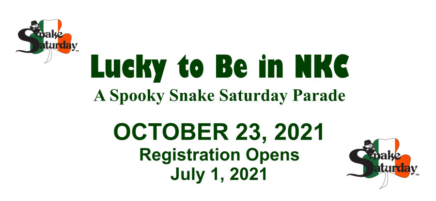 Spooky snake saturday 2021