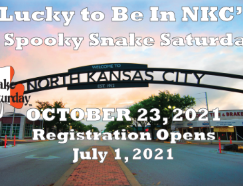 Spooky Snake Saturday