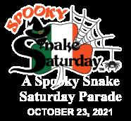 Spooky Snake Saturday logo mobile-2021-2-12